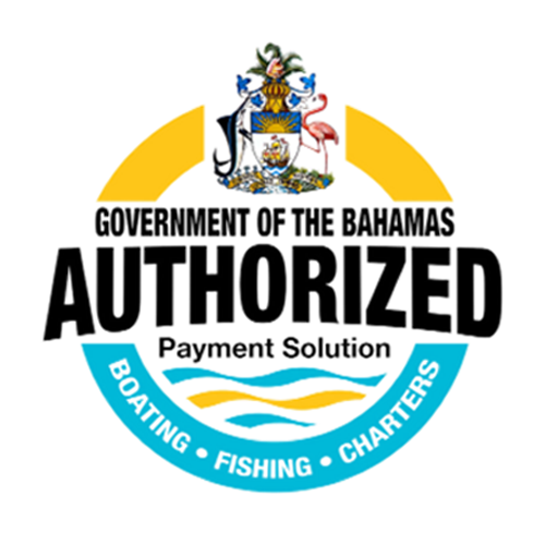 The Islands of the Bahamas Logo